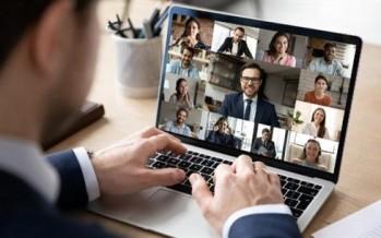 كيف تؤثّر إجتماعات العمل عبر الإنترنت على الصحّة؟