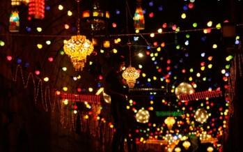 ما أبرز المظاهر الإحتفالية احتفاء بقدوم رمضان المبارك؟