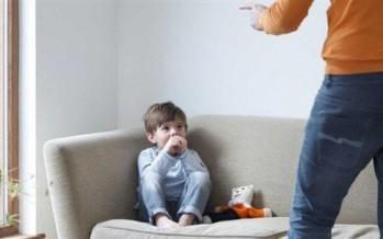 تأثير التربية القاسية على دماغ الطفل.. تحذيرٌ من نتائج وخيمة!
