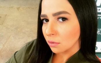 إيمي سمير غانم تكشف حقيقة اعتزال الفن وارتداء الحجاب