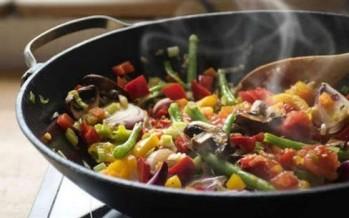 حيل طهي بسيطة تجعل وجباتك صحّية