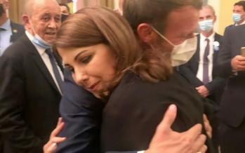 من «سيد الإليزيه» إلى «ماجدة لبنان»: ستكونون بخير