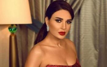 هكذا اطلّت سيرين عبد النور في عيد الحب بالأردن