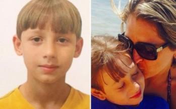اختطفه والده في سنّ التاسعة... وبعد 6 سنوات ظهر في مركز للشرطة