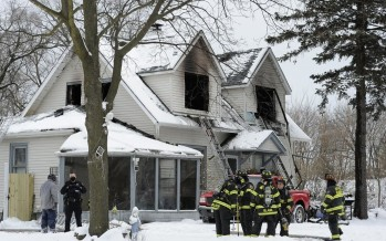 حريق مأسوي في منزل... وفاة أمّ وبناتها الأربع بينهنَّ طفلة بعمر السنة