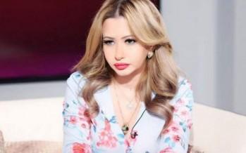 مي العيدان تهاجم غادة عبد الرازق
