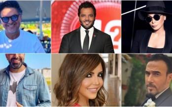 نجوم لبنان يهاجمون النواب الذين تلقوا لقاح كورونا..
