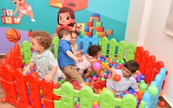 بالصور: إفتتاح حضانة Mini Miracles في منطقة الشرحبيل - بقسطا