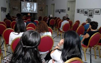 مؤسسة عودة الثقافية تفتتح عروض مهرجان بيروت للأفلام الفنية الوثائقية 2017 BAFF بفيلمي