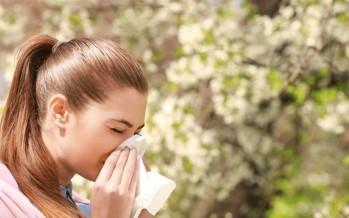 حساسية الربيع.. تستهدف جسدك عبر هذه الأعضاء