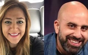 هشام حداد يعتذر من راشيل كرم.. ما السبب؟