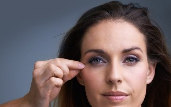 قواعد تحميكِ من شيخوخة الجلد في سن 30 عاماً