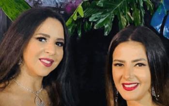 ما حقيقة اعتزال دنيا وإيمي سمير غانم؟