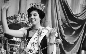 نهاية ملكة جمال سابقة.. ماتت دهساً تحت عجلات حافلة والسائق شاب