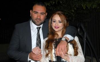 قراءة فاتحة  الشاب عامر محمد أبو زينب والآنسة سيرين يوسف اليمن
