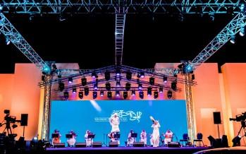 فرقة محمد بن فارس تحيي أمسية فنون شعبية ضمن مهرجان البحرين الدوليّ للموسيقى