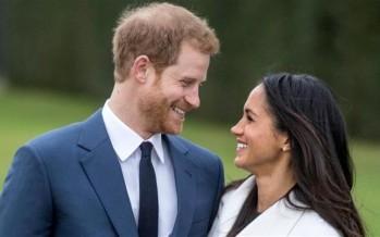 بهذه الكلمات المليئة بالحب عايدت ميغان ماركل زوجها الأمير هاري