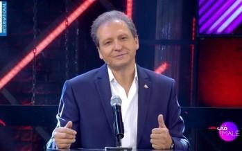 أمسية شعرية مع نزار فرنسيس.. نظم شعراً عن 5 شخصيات لبنانية (فيديو)