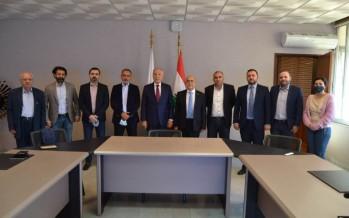 ورشة عمل للوصول الى إستثمارات وطنية في لبنان من طرابلس الكبرى