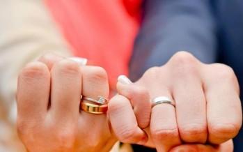 دراسة جديدة:الزواج يخفض من معدلات الموت بسبب أمراض القلب