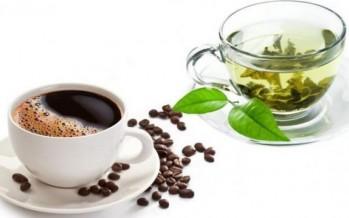 عندما يتعلق الأمر بالصحة أيهما أفضل: القهوة أم الشاي الأخضر؟