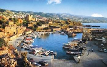 أربع مدن لبنانية في قائمة الأقدم بالعالم