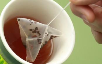 كنز من الفوائد لأكياس الشاي.. تعرف عليها من أجل صحتك