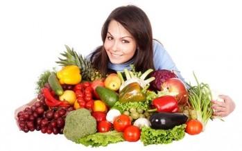 تناول المزيد من الفواكه والخضار يحسن الصحة النفسية في أسبوعين فقط