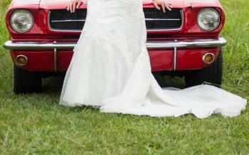 بالصور: ماذا قررت عروس فعله بعدما تركها عريسها يوم الزفاف؟