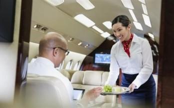 شركة طيران تسهل حياة المدخنين عبر تقديم حلوى