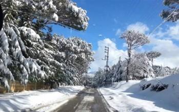 منخفض جوي يصل خلال ساعات: إستعدوا للأمطار الغزيرة والثلوج