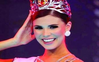 ملكة جمال بوليفيا لعام 2020… لبنانية الأصل!