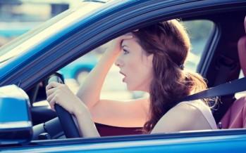 احذري.. عدم شرب الماء قبل القيادة يعرضك للحوادث!