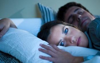 نقص النوم والشجار مع الشريك يزيد الالتهابات