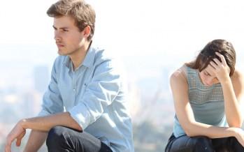 لماذا يهرب الرجل من المرأة المثالية؟