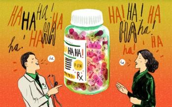 لماذا الضحك مفيد لصحتك؟