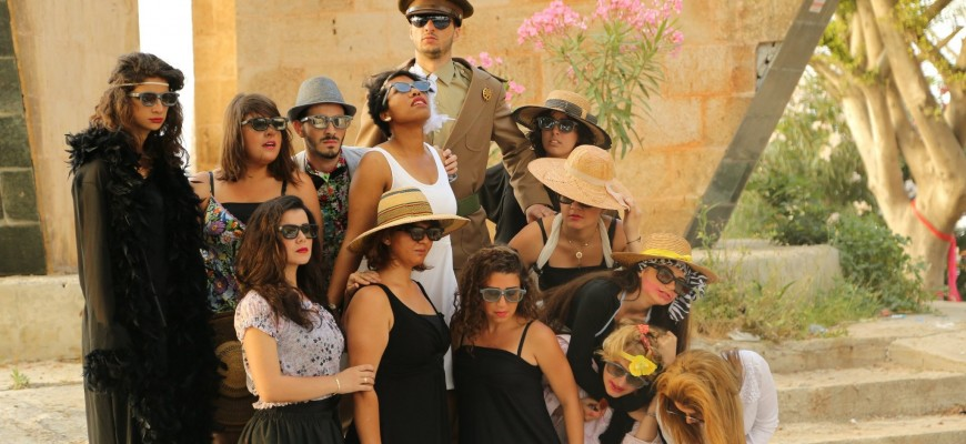 مسرح إسطنبولي يُطلق مهرجان لبنان المسرحي الدولي2018