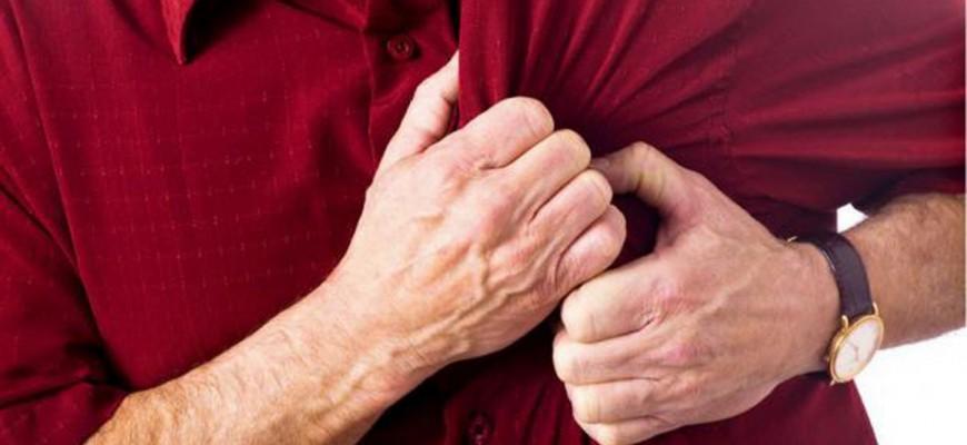 «عضلة القلب»: ٦ أسباب وراء الهبوط المفاجئ