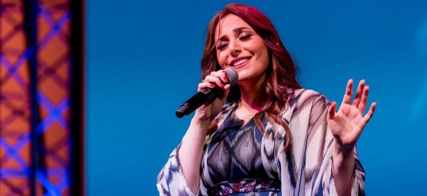 الفنانة العالمية عبير نعمة تحيي أولى حفلات مهرجان البحرين الدولي للموسيقى ال 29